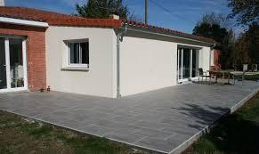 supérieur epaisseur dalle beton terrasse 12 carrelage