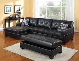 Black Leather Couch Living Room Ideas by Black Living Room Designs That Will Blow Your Mind Quartz Bathroom