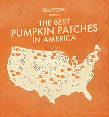 Pumpkin Farms In West Michigan by Happy Fall Y U0027all America U0027s Best Pumpkin Patches And Apple