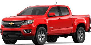 100 Chevrolet Truck Colors 2019 Colorado Trims Special Editions Don Ringler TX