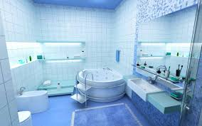 Teal Brown Bathroom Decor by Stunning 90 Blue Bathroom Decor Design Decoration Of Best 25