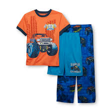 Joe Boxer Boy's Pajama Shirt Pants & Shorts - Monster Trucks Blaze And The Monster Machines Official Gift Baby Toddler Boys Cars Organic Cotton Footed Coverall Hatley Uk Short Personalized Little Blue Truck Pajamas Cwdkids Kids 2piece Jersey Pjs Carters Okosh Canada Little Blue Truck Pajamas Quierasfutbolcom The Top With Flannel Pants Pyjamas Charactercom Sandi Pointe Virtual Library Of Collections Dinotrux Trucks Carby Ty Rux 4 To Jam Window Curtains Destruction Drapes Grave Digger Lisastanleycakes