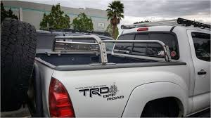 Gun Rack For Truck Bed Bamf Expo Bed Bars Tacoma World ... Ozrax Australia Wide Ute Gear Accsories Ladder Racks 07 Tundra Bed Cargo Cross Bars Pair Rentless Offroad Avid Tacoma Rail System Avid Products Armor Soft Tonneau Cover For 2005 Tacomas World Allyback Mitsubishi L200 Universal Pick Up Truck Alloy Roof Rack Show Your Diy Bed Bike Mtbrcom Groovy Scopes Similiar Pickup Truck Storage Keywords With Fotos The New Lod Signature Series Modular Headache Rack Can Be Configured Rtt Page 2 Toyota Forum Above View Of Cchannel Bases Cross Bar