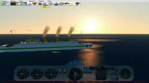 The Sinking Of The Britannic Old Version by Virtual Sailor 7 Britannic Tour Into The Sunset Hd 720p Youtube
