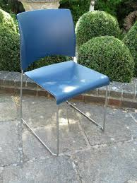 Retro Blue Plastic And Metal Stackable Chairs, Desk Chair, Waiting Room  Chairs, Kitchen Chairs | In Laindon, Essex | Gumtree 10 Best Waiting Roomguest Chairs Updated May 2019 Office Factor Side Room Guest Chair Stackable With Arms Burgundy Fabric Reception Staples Panel Contemporary Visitor Chair Armrests Upholstered Landing Page Integrity Fniture Room Office Stackable Magis Air Herman Heavy Duty 3 Seat Bench Bank Airport Blue Miller 5 Beautiful Chairs For Fxible Ding Areas In