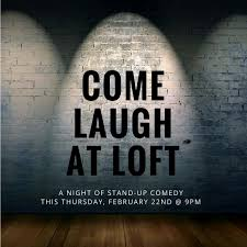 100 Loft Ensemble LOFT Ensemble On Twitter Come Laugh With Us Late