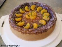 10 mandarinen schmand kuchen ohne pudding rezepte kochbar de