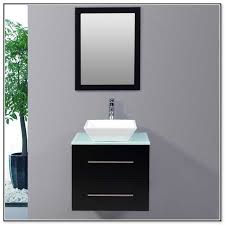 captivating wall faucet bathroom and wall mount vessel sink