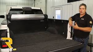 How To Install BedRug Molded Carpet Truck Bed Liner On A 2014 GMC ... Top 3 Truck Bed Mats Comparison Reviews 2018 Erickson Big Bed Junior Truck Extender 07605 Do It Best Ford Ranger Mk5 2012 On Double Cab Pickup Load Rug Liner Cargo Bar Home Depot Keeper Telescoping 092014 F150 Bedrug Complete Brq09scsgk Toyota Hilux Vincible 052015 Carpet Mat Convert Your Into A Camper 6 Steps With Pictures Xlt Free Shipping On Soft How To Install Gmc Sierra Realtruckcom
