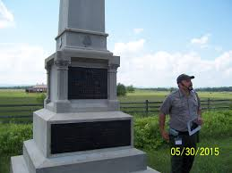 Harrows Christmas Trees Nj by What Happened To Them After Gettysburg Student Of The American