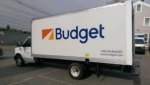 100 Budget Trucks Rental Truck ATech Automotive Co