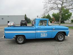 1964 Used Chevrolet C10 Fleetside At WeBe Autos Serving Long Island ...
