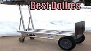 Top 5 Best Dollies Reviews 2018 - YouTube Best Hand Trucks Reviews Fdingtopcom Magliner 500 Lbs Capacity Gemini Jr Convertible Truck Dolly 10 Alinum With 2017 Research Magna Cart Flatform Folding Lowes Canada Magna Cart Collapsible Personal Ideal 150lb Steel Ebay Lweight Dollyluggage Top In 2018 Elite 200 Lb Walmartcom Tool 330lbs Platform Heavy Duty