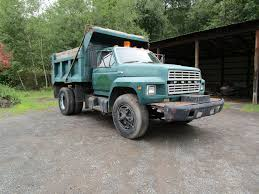 1982 FORD F700 DUMP TRUCK - For Sale - Cars & Trucks - Paper Shop ...