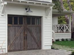 Plush Design Ideas Garage Doors Barn Style Farm SBL Home Sliding