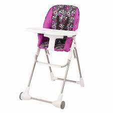 Graco Mealtime High Chair Canada by High Chairs Costco