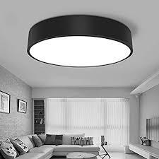 wohnzimmer le kreative schwarze und weiße leuchte le