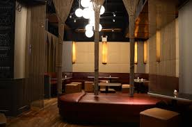 Toshis Living Room by Venues Nitetables