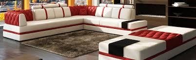 canapé design pas cher mobilier design pas cher le roi du canapé canapé et mobilier
