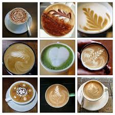 How To Make Your Own Coffee Art