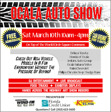 Ocala Auto Show | WIND-FM Tsi Truck Sales Craigslist Ocala Cars And Trucks Elegant Used Ford F 150 Svt Packing To Delivery Everything In Between Moving Company New Chevrolet Dealership Palm Semi Trailer And Fleet Replacement Parts Fl Usedcarstampa4u A Hauling Huge Horse In Editorial Stock Photo Raneys Center Your Sr 200 Retail Space For Sale Or Lease Florida Gus Galloway Tampa Area Food Bay Peterbilt Knuckleboom Truck For Sale 1299 Street Cruisers At Equestrian Springs