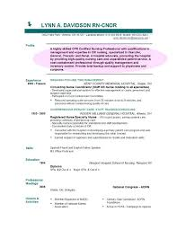 Objective Resume Sample For Ojt Example Of A Good On Examples