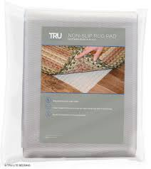 non slip mat for area rugs trulitehome