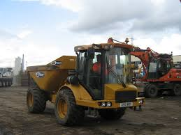 100 Dump Trucks For Rent Articulated For Hire In Scotland