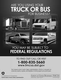 Safety Is Good Business - Outreach Materials | Federal Motor Carrier ... 8ft W X 16ft L Enclosed Double 5200 Lb Axles Food Trailer 4ft Commercial Drivers License Wikipedia Dot Drug Testing And Alcohol Usa Mobile How Truckers Stay Compliant With The Department Of Transportation Hino Trucks Requests Exemption For Safety Tech Mounting When Is Post Accident Required Fmcsa Review Mexican Experience With The Regulation Large Pin By Us On Kansas City Rental Pinterest Pages Fact Sheet New Colored Light Combinations Snow Removal Fding Dangerous Trucks Can Be Inspectors Needleinhaystack Usdot Number Decal 5 Lines Lettering 24x16 Dot Store