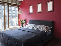 Lovely Decoration Dark Bedroom Colors Marsala Wine Modern Decorating With Excellent Ideas