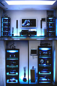 Mens Bedroom Colors Cool Ideas For Teenage Guys Small