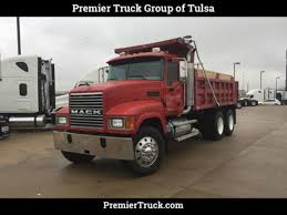 100 Trucks For Sale In Oklahoma Dump Used On Buysellsearch