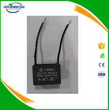 Cbb61 Ceiling Fan Capacitor 2 Wire by Fan Capacitor 4 Wire Fan Capacitor 4 Wire Suppliers And