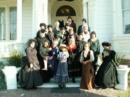 Halloween 6 Cast And Crew by Heritage Square Museum Haunted
