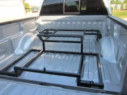 F150 Bed Dimensions by Raptor Bed Cage Is Finally Finished Ford Raptor Forum F 150
