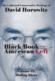 This Bibliography Lists The Complete Writings Of David Horowitz Including Those Completed After Publication Volume IX In Black Book