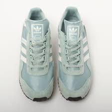 adidas uk shop new york trainers green bb1190