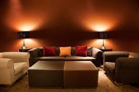 moderne wandgestaltung fürs wohnzimmer ideen