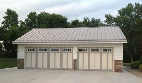 Midland Garage Door Residential Garage