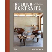 Interior Portraits At Home With Cultural Pioneers And Creative Mavericks