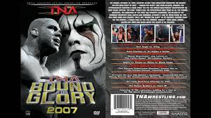 Smashing Pumpkins Tarantula by Tna Bound For Glory 2007 Ppv Theme Song Hd Youtube