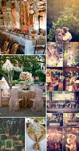 Bohemian Wedding Decor Very Attractive 4 Go Boho Ideas Amp Inspiration