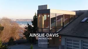 100 E Cobb Architects Magnolia Bluff Project AinslieDavis Construction