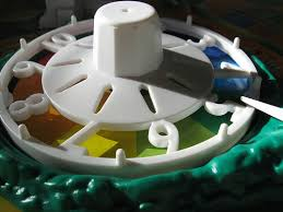 Game Of Life Spinner