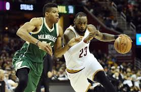 Milwaukee Bucks And The Eastern Conference Playoff Draft