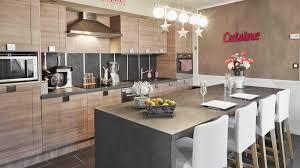les plus belles cuisines modernes les plus belles cuisines design gallery of cuisine en u ouverte