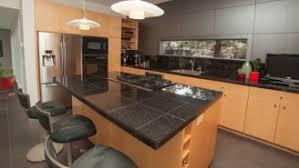 comptoir de cuisine 5 revêtements de comptoir tendances