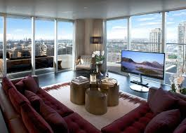 100 Penthouse In London Top 10 Expensive S In The World Luxhabitat