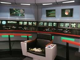 Star Trek Captains Chair by Eames On The Enterprise The 1960s Interior Design Of Star Trek