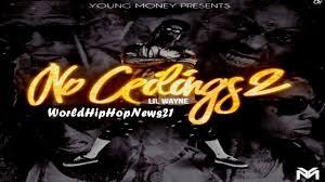 lil wayne jumpman remix no ceilings 2 youtube